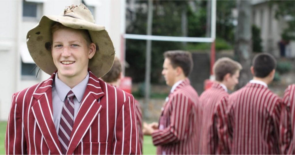 Why choose a Private school?